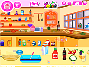 Creamy Cupcake Hidden Objects