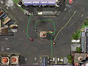 Bus Controller game