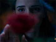 شاهد كارتون مجانا Beauty and the Beast Official US Teaser Trailer