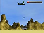 Battle Tank Desert Mission