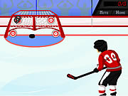 Hockey All-Star Competition игра