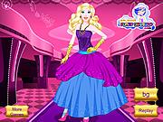 Gala Dressup game