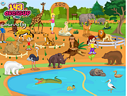 Play zoo decor game online y8 com for Decor y8
