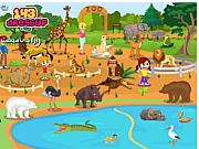 Zoo Decor game