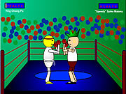Juega al juego gratis It's a Knockout
