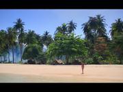 Watch free video Incredible Phi Phi Island