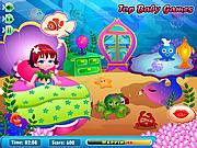 Mermaid Lola Baby Care