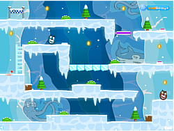 Bear Big and Bear Two Antarctic Adventure 2 game