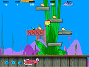 SpongeBob Jump 2 game
