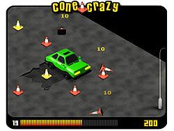 Cone Crazy game