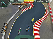 Game Superbike Extreme
