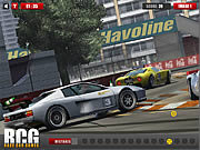 Juega al juego gratis Sports Cars Hidden Tires