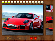 Juega al juego gratis Parts of Picture:Porsche