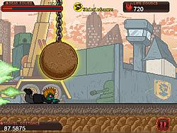 Deadman Rush game