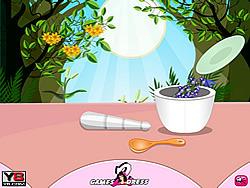 Oil Skin Nature Care game