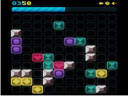 GlowGrid game