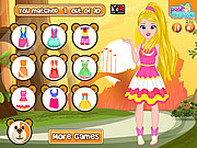 Juega al juego gratis Blondie Lockes Ever After Secrets