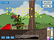 Juega al juego gratis Toy Monster Trip