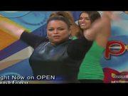 Watch free video Fat Burning Pilates Crunch Fitness