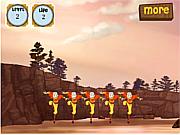 Avatar Kage Bunshin No Jutsu