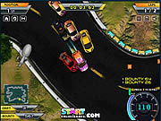 3D Speed Race game