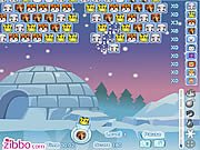 Ice Blocks game