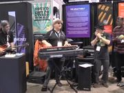 Watch free video The Jon Hammond Show Broadcast Feb. 21, 2015