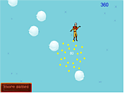 Avatar Jumping game