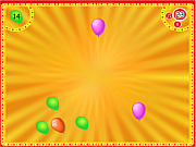 Balloon Blaster game
