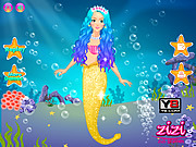Mysterious Mermaid game