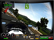 TT Racer game