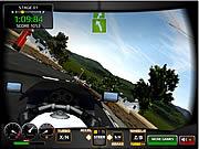 Juega al juego gratis TT Racer