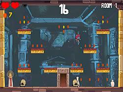 Tomb Cat game
