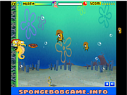Spongebob Save The Ocean game