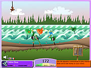 Shoot the Birds game
