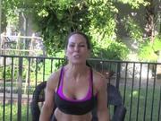 Watch free video Fanstatic Legs & ABS Workout