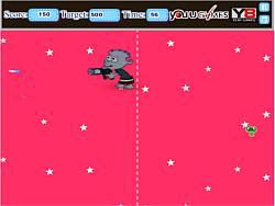 watergunboy game
