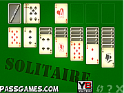 PG Solitaire game