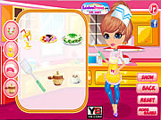 Stylish Chef game