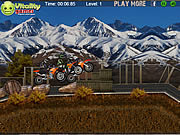 Motocross Dirt Challenge