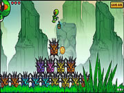 Marly - The Epic Gecko game