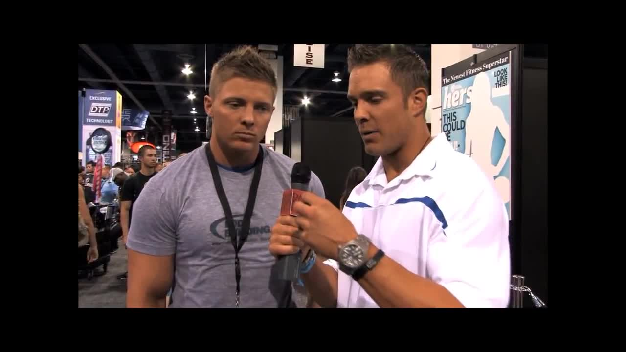 Watch free video Dieting Tips from a Fitness Model