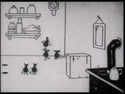 Watch free video Felix The Cat: Feline Follies