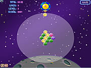 Space Bubbles game
