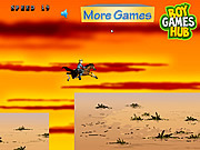 Candy Ride Boygameshub game