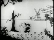 Watch free video Felix The Cat: Two-Lip Time