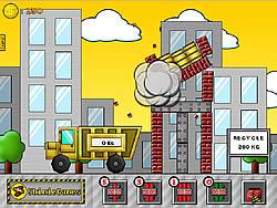 Demolition Inc. game