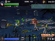 Zombie Trapper 2 game