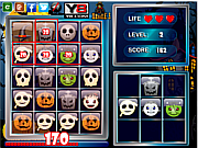 Halloween Find N fix game