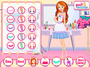 Runway Beauty Secrets game